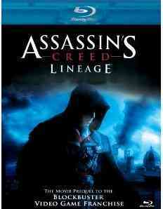 ASSASSIN?S CREED:LINEAGE BY SIMONEAU,YVES (Blu-Ray)
